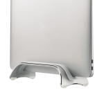 """Siig CE-MT2R12-S2 notebook stand 15"""" Silver"""