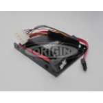 Origin Storage 512GB MLC SSD with Cables 2.5in HDD in 3.5in Converter