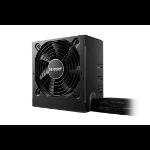 be quiet! SYSTEM POWER 8 500W 500W ATX Black power supply unit