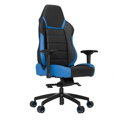 Vertagear Racing Series P-Line PL6000 Rev. 2 Gaming Chair Black/Blue