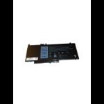 V7 D-7V69Y-V7E notebook reserve-onderdeel Batterij/Accu