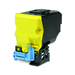 Epson C13S050590 (S050590) Toner yellow, 6K pages