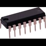 Altronics 4511 BCD to 7 Segment Latch/Decoder/Driver CMOS Logic IC