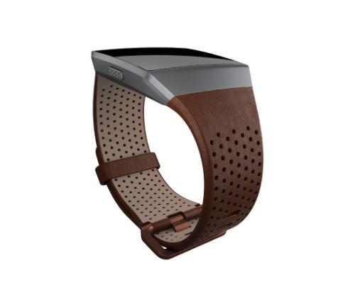 Fitbit FB-164LBDBS Brown