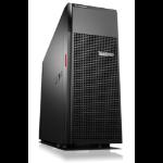 Lenovo ThinkServer TD350 2.4GHz E5-2620V3 750W Rack (4U)