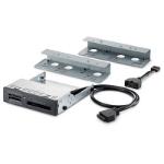 HP E5T42AA Internal USB 3.0 Black card reader