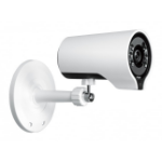 D-Link DCS-7000L IP security camera Bullet White security camera