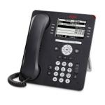 Avaya 9608G IP phone Grey 8 lines LCD 700505424
