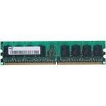 Samsung 2GB, DDR II SDRAM, 800MHz, CL6 memory module DDR2
