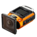 Ricoh WG-M2 Orange Full HD