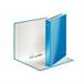 Leitz 42410036 ring binder Polypropylene (PP) Blue