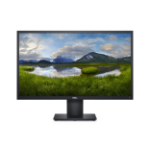 "DELL E Series E2420H 61 cm (24"") 1920 x 1080 pixels Full HD LCD Black"