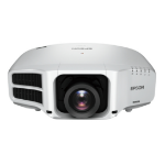 Epson EB-G7900U data projector 7000 ANSI lumens 3LCD WUXGA (1920x1200) Desktop projector White