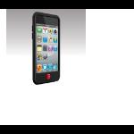 CoreParts iPod touch 4th gen Case Cover Black