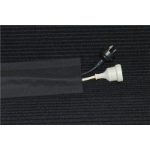 Generic Secure Cord Cable Cover Black - 5m Roll
