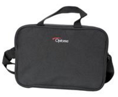 Optoma SP.8EF08GC01 projector case Black