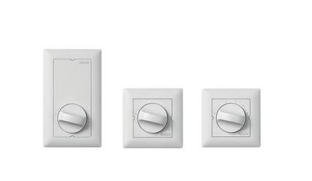 Bosch LBC1430/10 Rotary volume control 100 W