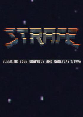Nexway STRAFE vídeo juego PC/Mac Básico Español
