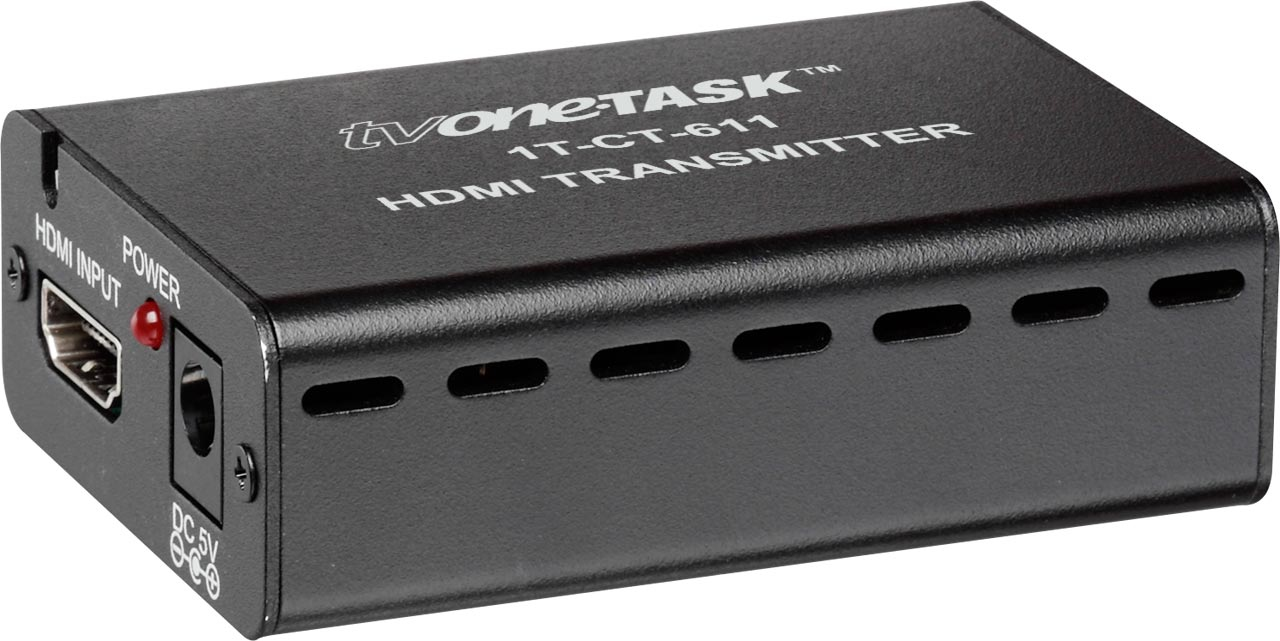 TV One 1T-CT-611 HDMI video splitter