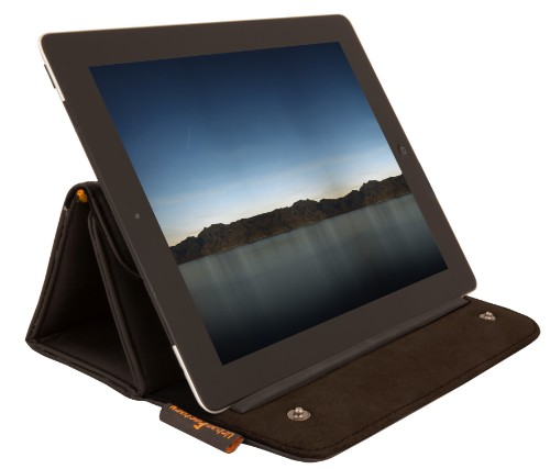 Urban Factory Teddy Stand Sleeve for iPad (all 9.7