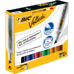 BIC Whiteboard 1781 marker 6 pc(s) Multi