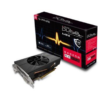 Sapphire 11266-34-20G Radeon RX 570 4GB GDDR5 graphics card