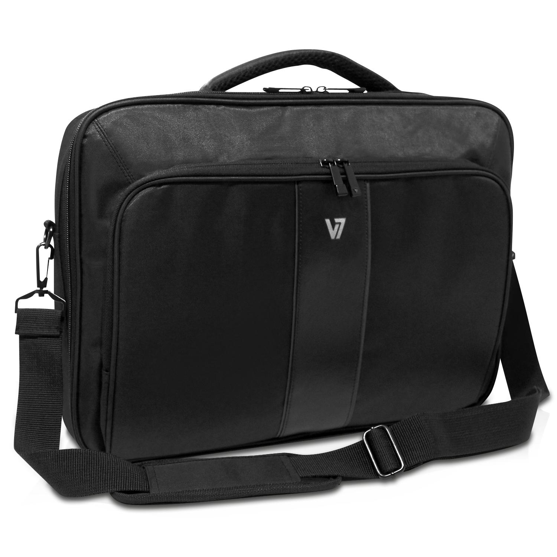 """V7 Professional II Frontloader Notebook Case 13"""""""