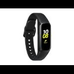 "Samsung Galaxy Fit AMOLED 2.41 cm (0.95"") Wristband activity tracker Black"