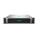 Hewlett Packard Enterprise ProLiant DL380 Gen10 1.7GHz 3106 500W Rack (2U) server