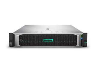 Hewlett Packard Enterprise ProLiant DL380 Gen10 1.7GHz 3106 500W Rack (2U) server