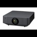 Sony VPL-FHZ60 data projector 5000 ANSI lumens 3LCD WUXGA (1920x1200) Desktop projector Black