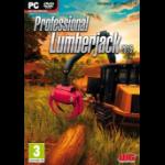 Namco Bandai Games Professional Lumberjack 2015 PC video game