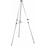 Nobo Telescopic Display Easel