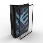 "ZAGG Rugged Messenger 25.9 cm (10.2"") Folio Black"