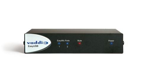 Vaddio EasyUSB Mixer/Amp
