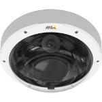 Axis P3707-PE IP security camera Indoor & outdoor Dome 1920 x 1080 pixels Ceiling