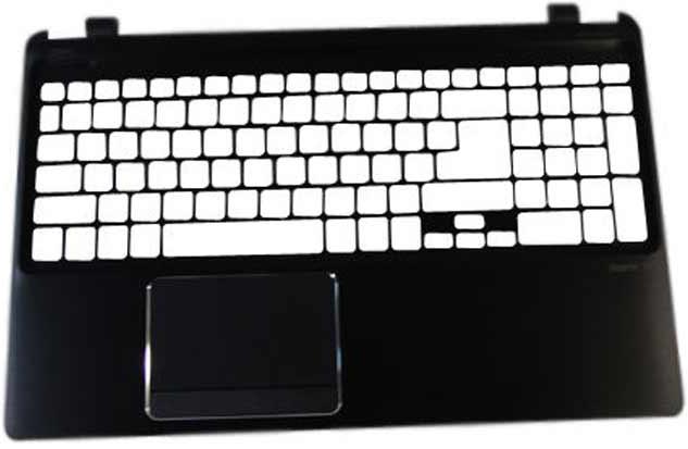 Acer 60.MK8N2.001 Palm rest notebook spare part