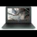"HP 11 G7 EE Gris Chromebook 29,5 cm (11.6"") 1366 x 768 Pixeles Intel® Celeron® N 4 GB LPDDR4-SDRAM 32 GB eMMC Chrome OS"