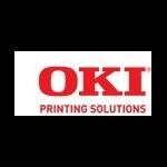 OKI Banner Paper C9000 Series large format media