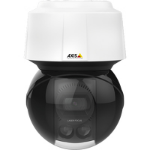 Axis Q6155-E 50 Hz IP security camera Outdoor Dome Wall 1920 x 1080 pixels