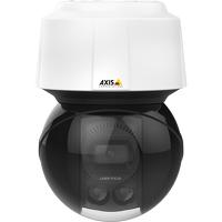 Axis Q6155-E 50 Hz Cámara de seguridad IP Exterior Almohadilla Pared 1920 x 1080 Pixeles