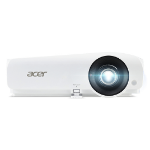 Acer X1325Wi data projector 3600 ANSI lumens DLP WXGA (1280x800) Ceiling-mounted projector White
