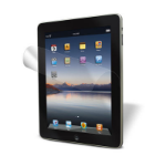 3M Natural View Screen Protectors for Apple iPad