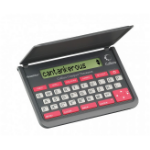 Franklin TPQ-109 electronic dictionary
