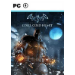 Nexway Batman: Arkham Origins - Cold, Cold Heart (DLC) Video game downloadable content (DLC) PC Batman Arkham Origins Español