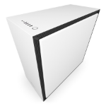 NZXT H700 Midi-Tower White computer case