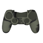 NITHO Gaming Kit Set of Enhancers for PS4 Controllers, Camo (PS4-PGMK-PB)