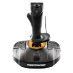 Thrustmaster T-16000M FC S Joystick PC Analogue / Digital USB Black,Orange