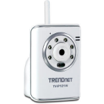 Trendnet TV-IP121W surveillance camera