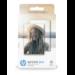 HP Sprocket Plus papel fotográfico Blanco Brillo